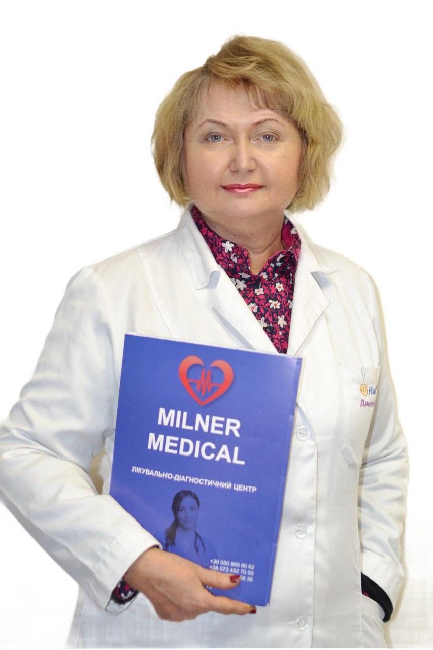 Журавлева Виктория Дмитриевна