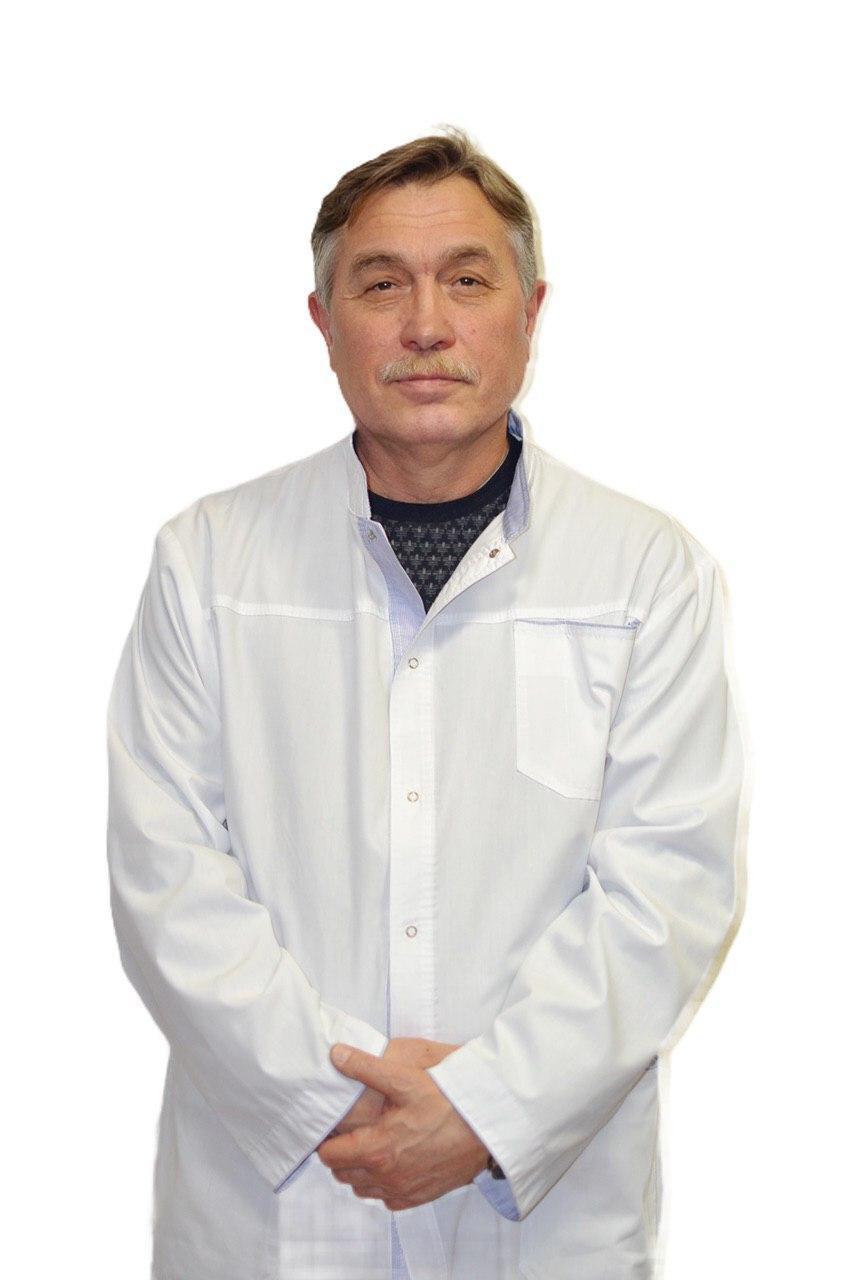 Губин Владимир Николаевич