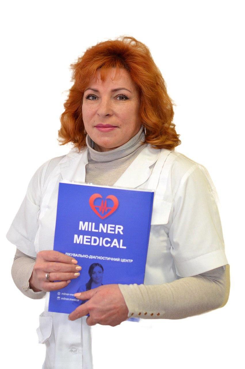 Тимченко Елена Константиновна