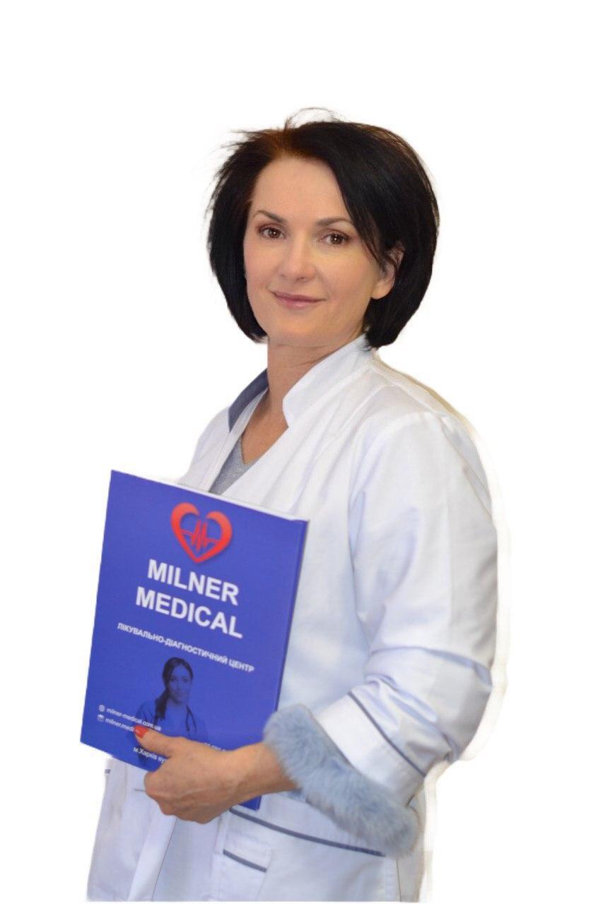 Коркунда Светлана Владимиморовна