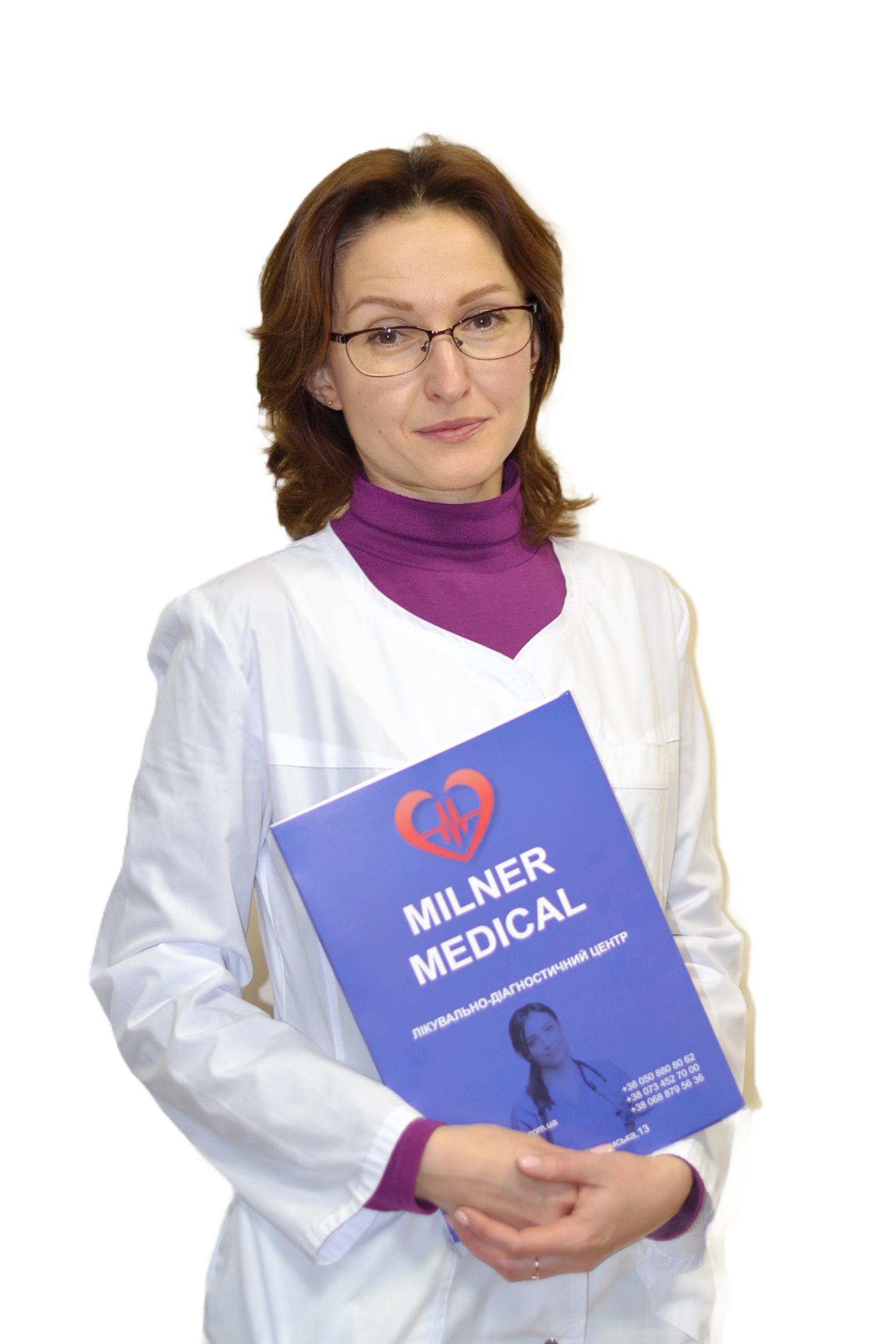 Шмидт Елена Юрьевна