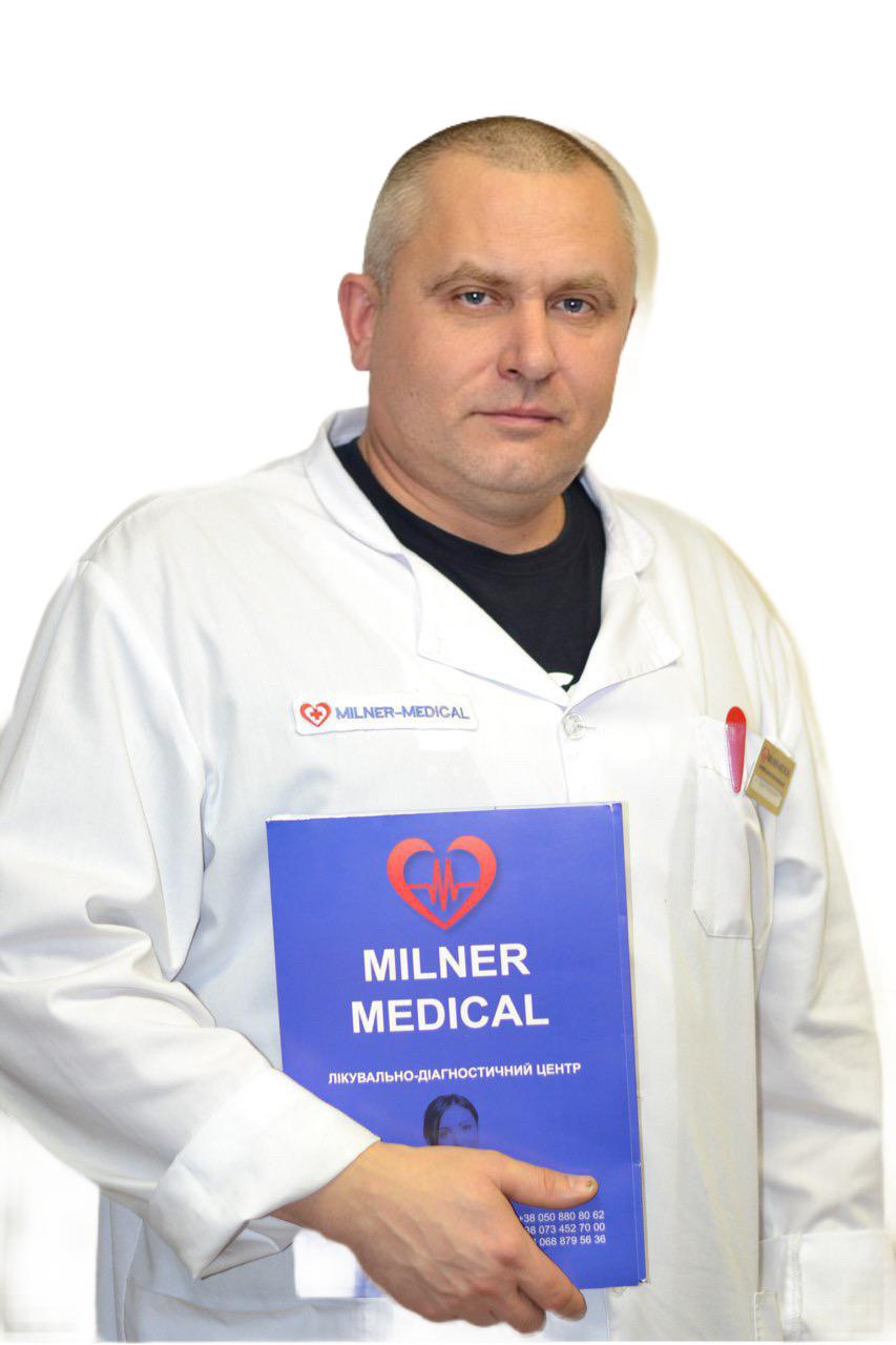 Павлюк Вадим Николаевич