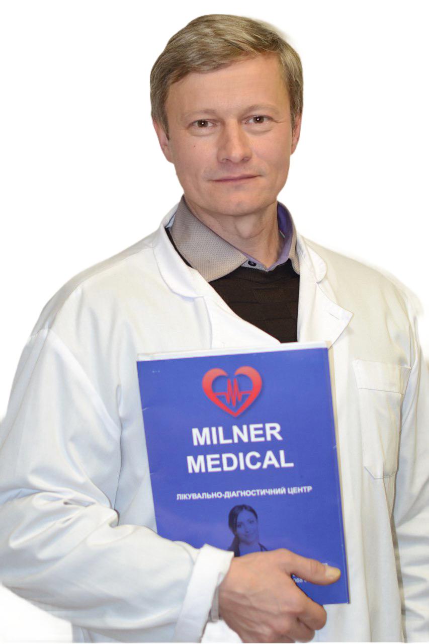 Пономарев Владимир Иванович